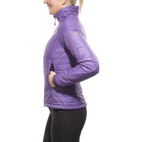 VAUDE Cornier II Jacket Damen dusty violet
